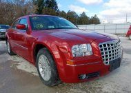 2009 CHRYSLER 300 TOURIN #1525916793