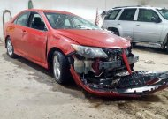 2012 TOYOTA CAMRY BASE #1526363496