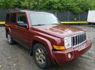 2007 JEEP COMMANDER #1528466473