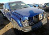 2005 CHEVROLET COLORADO #1528477949