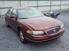 2000 BUICK REGAL LS #1528488276
