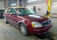 2005 FORD FIVE HUNDR #1528919033