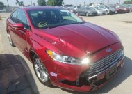 2016 FORD FUSION TIT #1529321789