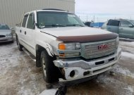 2006 GMC NEW SIERRA #1529365813