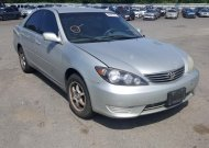 2006 TOYOTA CAMRY LE #1530671379