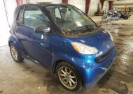 2009 SMART FORTWO PUR #1530700156