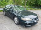 2000 HONDA ACCORD LX #1531098343