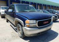2000 GMC NEW SIERRA #1531514986