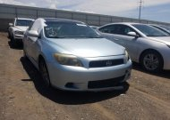 2007 TOYOTA SCION TC #1532392163