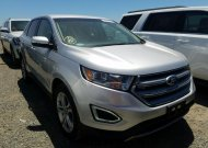 2018 FORD EDGE TITAN #1536706339