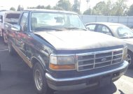 1995 FORD F150 #1537574193