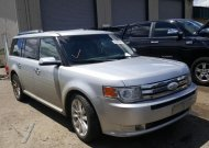 2012 FORD FLEX LIMIT #1538045903
