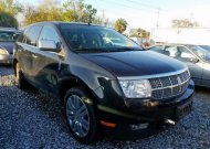 2010 LINCOLN MKX #1540221349