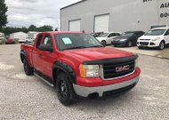 2007 GMC NEW SIERRA #1540247686