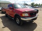 2002 FORD F150 #1540671126
