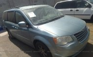 2010 CHRYSLER TOWN & COUNTRY TOURING #1541820903