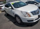 2014 CADILLAC SRX LUXURY #1543289943