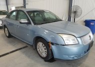 2008 MERCURY SABLE LUXU #1543313393