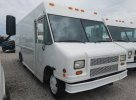 1996 FREIGHTLINER CHASSIS M #1543707406