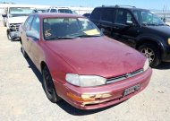 1993 TOYOTA CAMRY DX #1543747729
