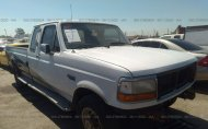 1995 FORD F250 #1543975869