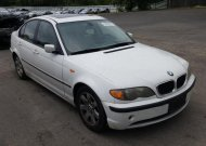 2005 BMW 325 IS SUL #1544134719