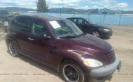 2002 CHRYSLER PT CRUISER LIMITED/DREAM CRUISER #1544384023