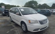 2012 CHRYSLER TOWN & COUNTRY TOURING L #1544384066