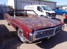 1969 BUICK ELECTRA #1545789683