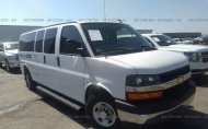 2017 CHEVROLET EXPRESS G3500 LT #1546014296