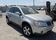 2006 PONTIAC TORRENT #1546162936
