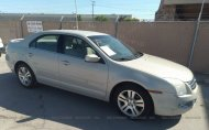 2008 FORD FUSION SEL #1546782013