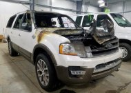 2016 FORD EXPEDITION #1546981776