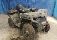 2011 POLARIS SPORTSMAN #1546988899