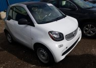 2016 SMART FORTWO #1547414143