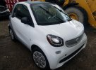 2016 SMART FORTWO #1547414149