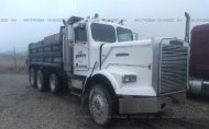 1988 FREIGHTLINER CONVENTIONAL FLC #1547643873