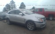 2012 CADILLAC SRX PERFORMANCE COLLECTION #1549290806