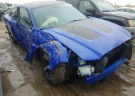 2013 DODGE CHARGER R/ #1549470886