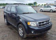 2009 FORD ESCAPE XLT #1549915173