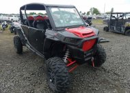 2018 POLARIS RZR XP 4 T #1550344699