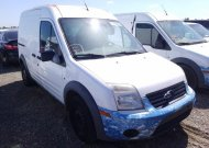 2012 FORD TRANSIT CO #1550352719