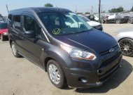 2016 FORD TRANSIT CO #1552044709