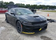 2020 DODGE CHARGER R/ #1553303223