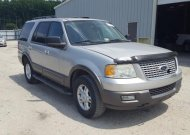 2005 FORD EXPEDITION #1553340183