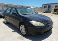 2005 TOYOTA CAMRY LE #1555049729