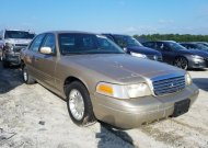 1999 FORD CROWN VICT #1556358456