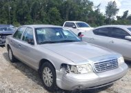 2004 FORD CROWN VICT #1558056643