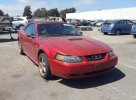 2000 FORD MUSTANG #1559324833