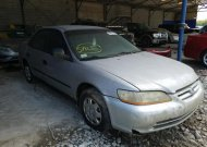 2001 HONDA ACCORD DX #1559364209